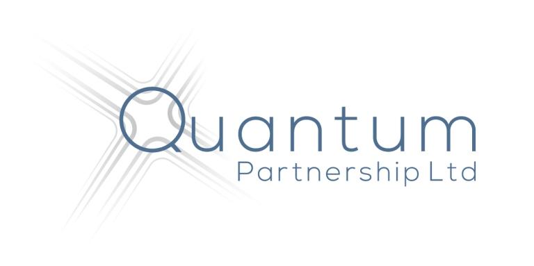 Quantum Partnership Logo 6
