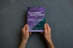 Broadband World Forum Pocket Guide