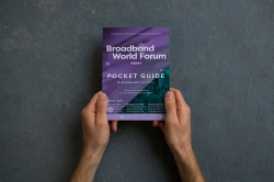 Broadband World Forum Pocket Guide