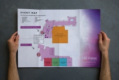 HRV Event Map