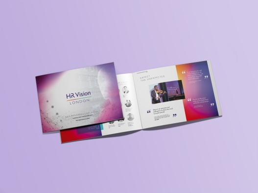 HRVision London Brochure